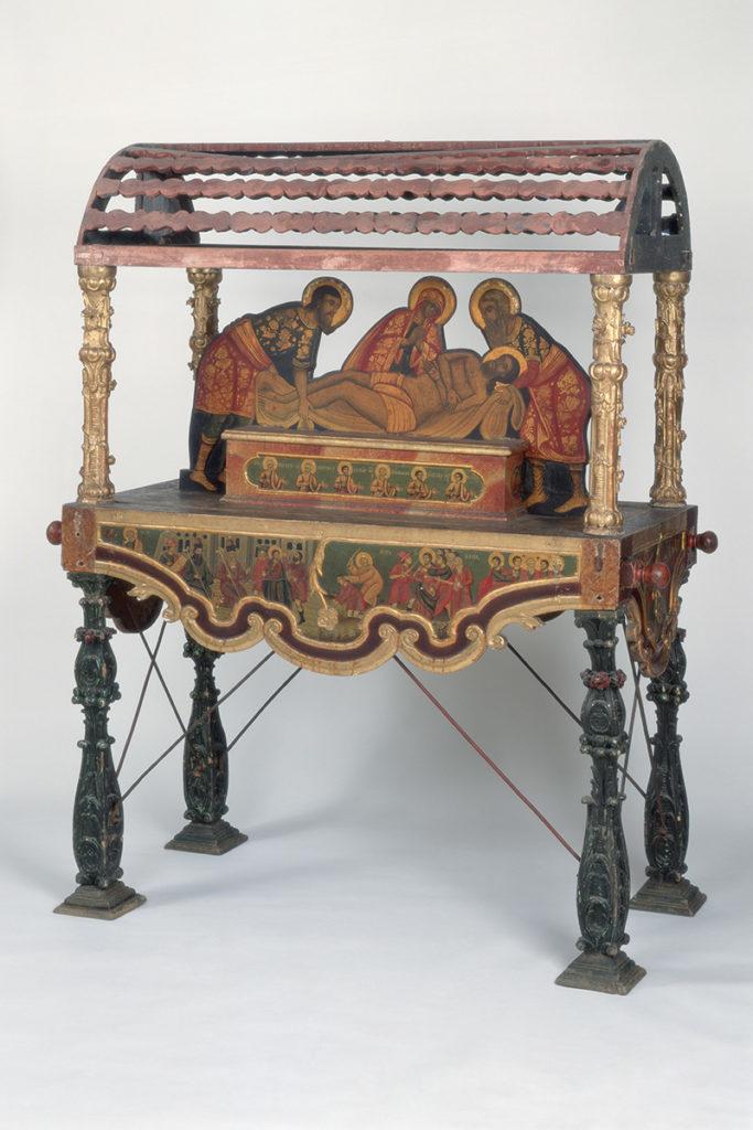 Епархијски музеј | Експонат 1