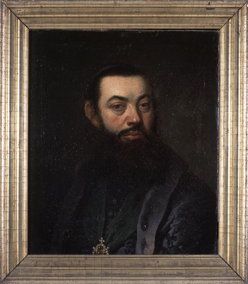 Епископ будимски Арсеније Радивојевић