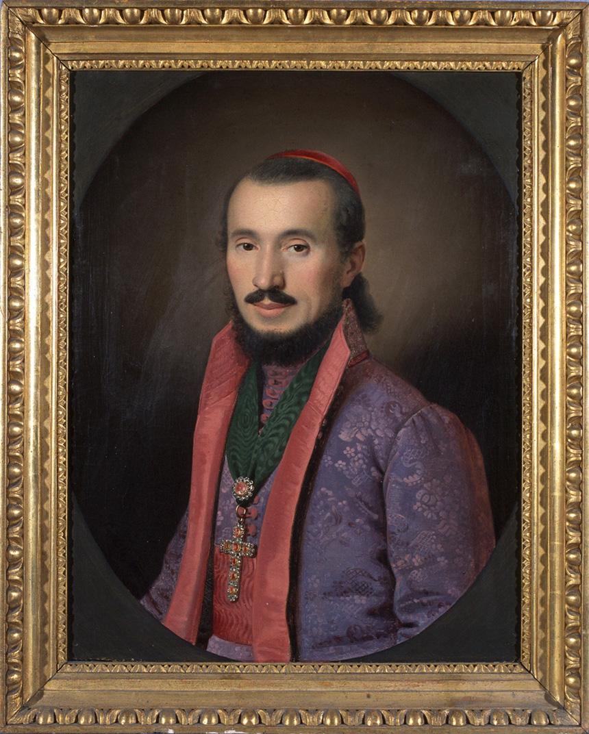Епископ будимски Стефан Станковић