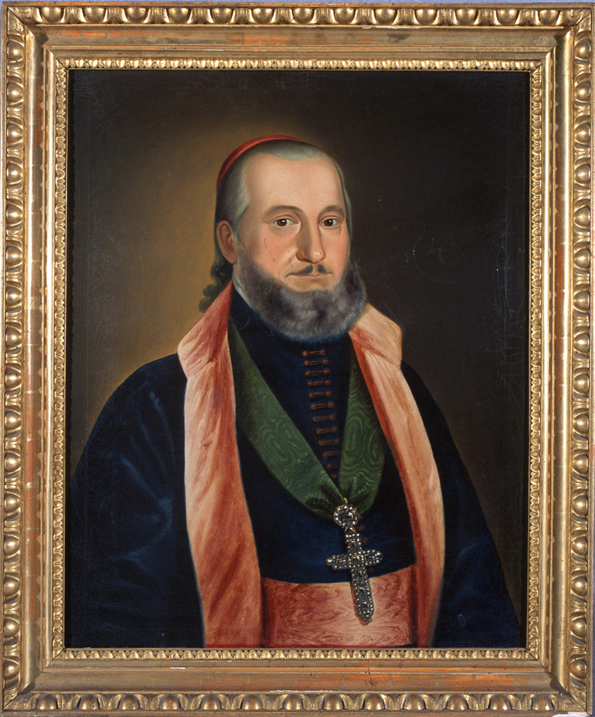 Епископ будимски Јустин Јовановић
