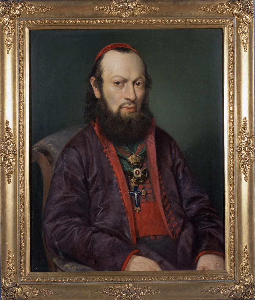 Епископ будимски Пантелејмон Живковић