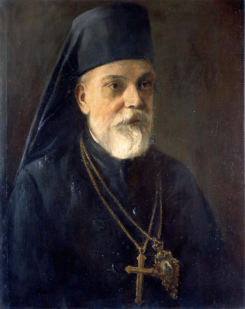Епископ будимски Георгије Зубковић