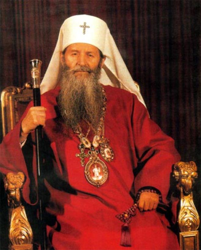 Епископ будимски Герман Ђорић