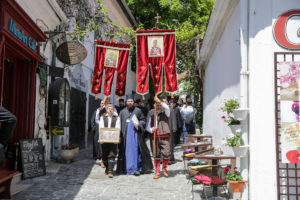Отворен нови Музеј Eпархије будимске у Сентандреји