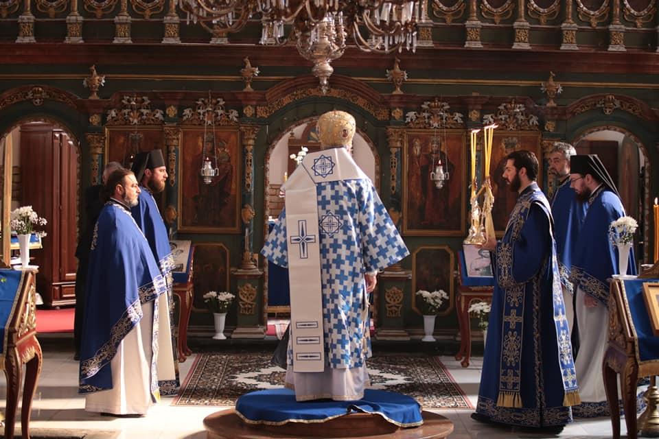 Храмовна слава у Сантову