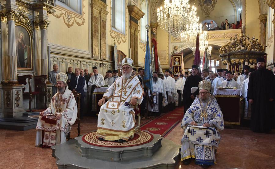 Прослава Св. Јосифа Темишварског - патрона Темишварске епархије