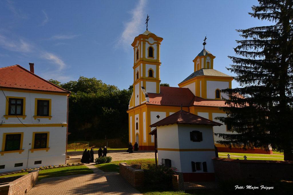 Manastir Grabovac 10