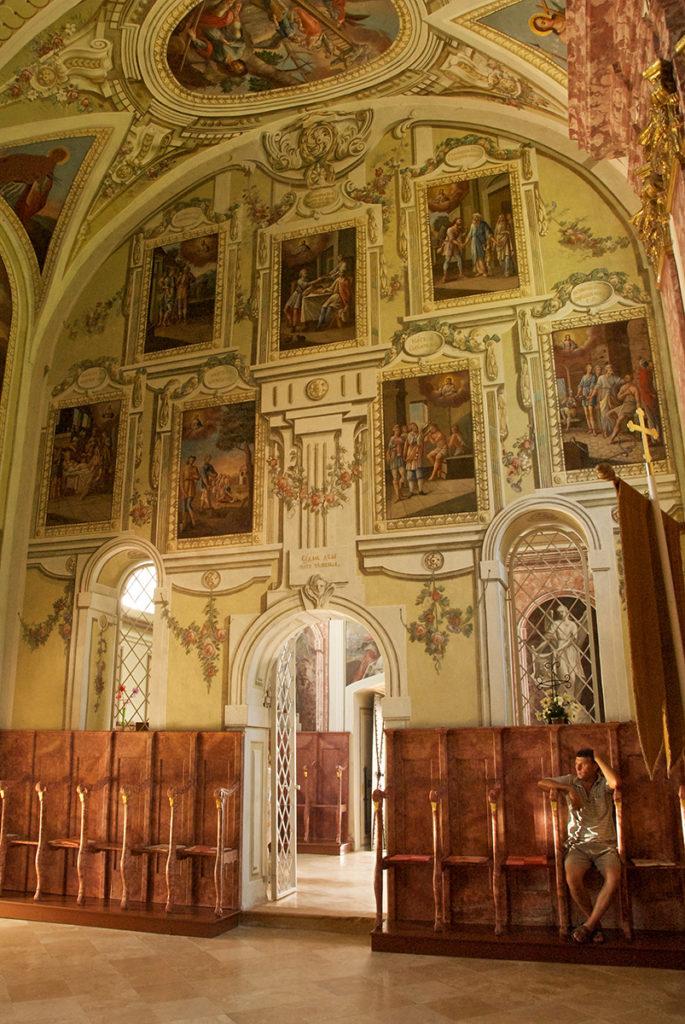 Manastir Grabovac 3