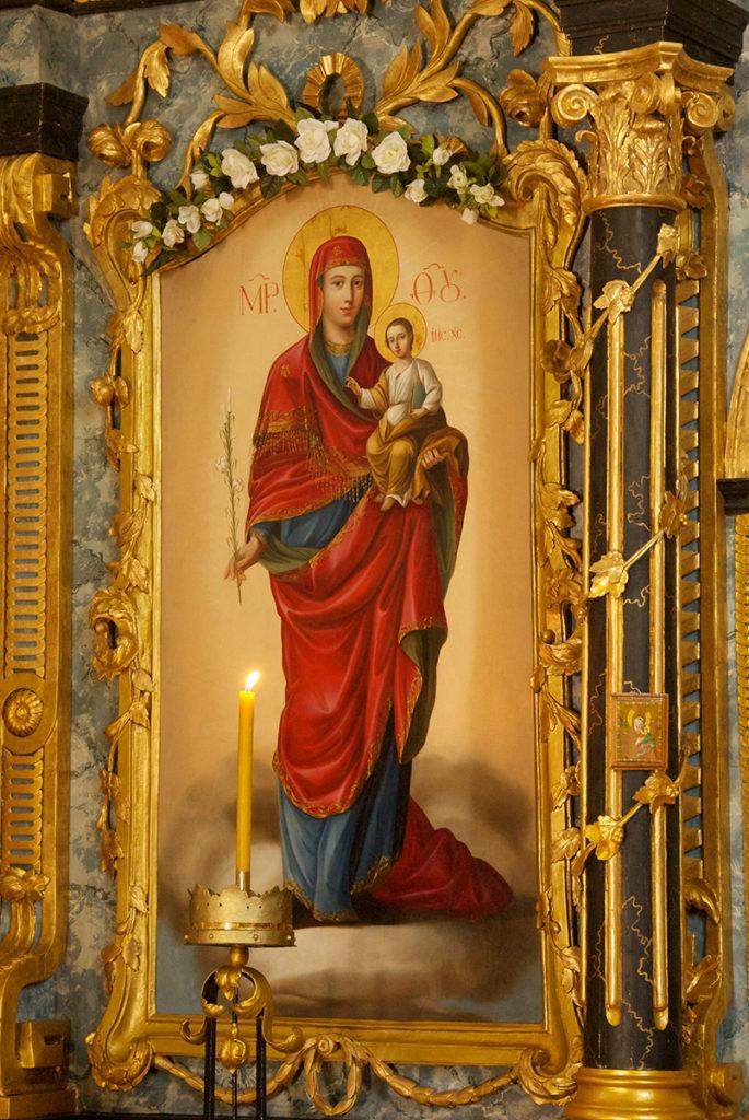 Manastir Grabovac 4
