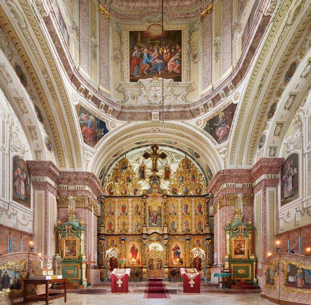 Manastir Grabovac 9