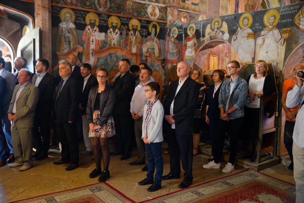 Manastir Srpski Kovin 01