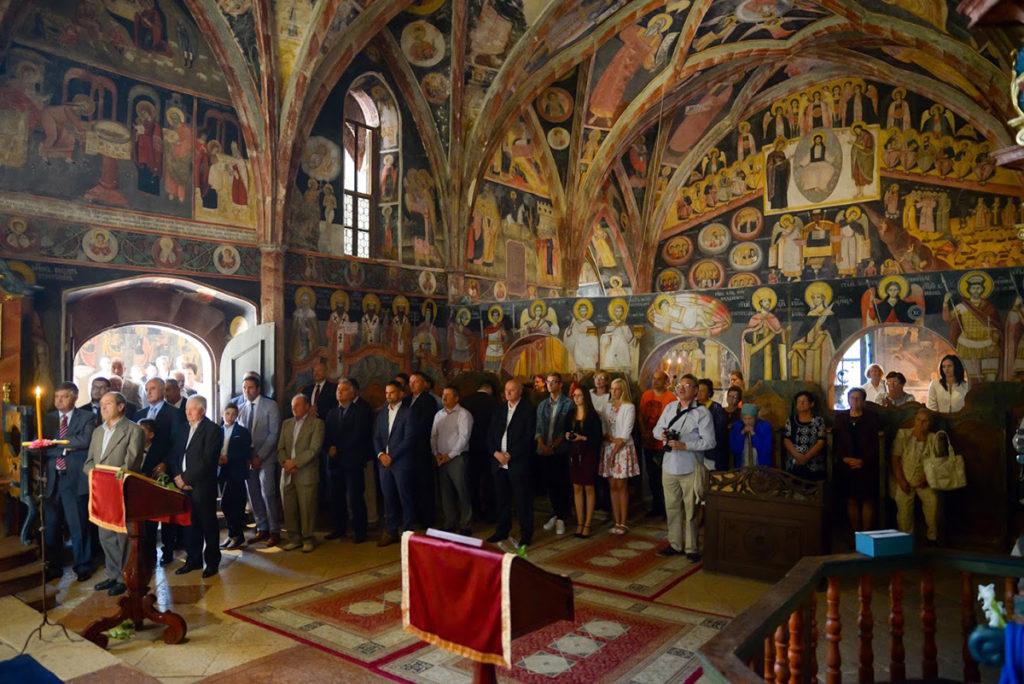 Manastir Srpski Kovin 08