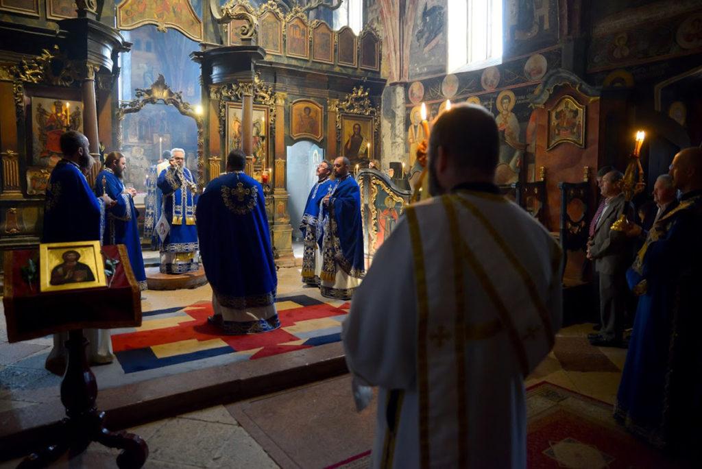 Manastir Srpski Kovin 11