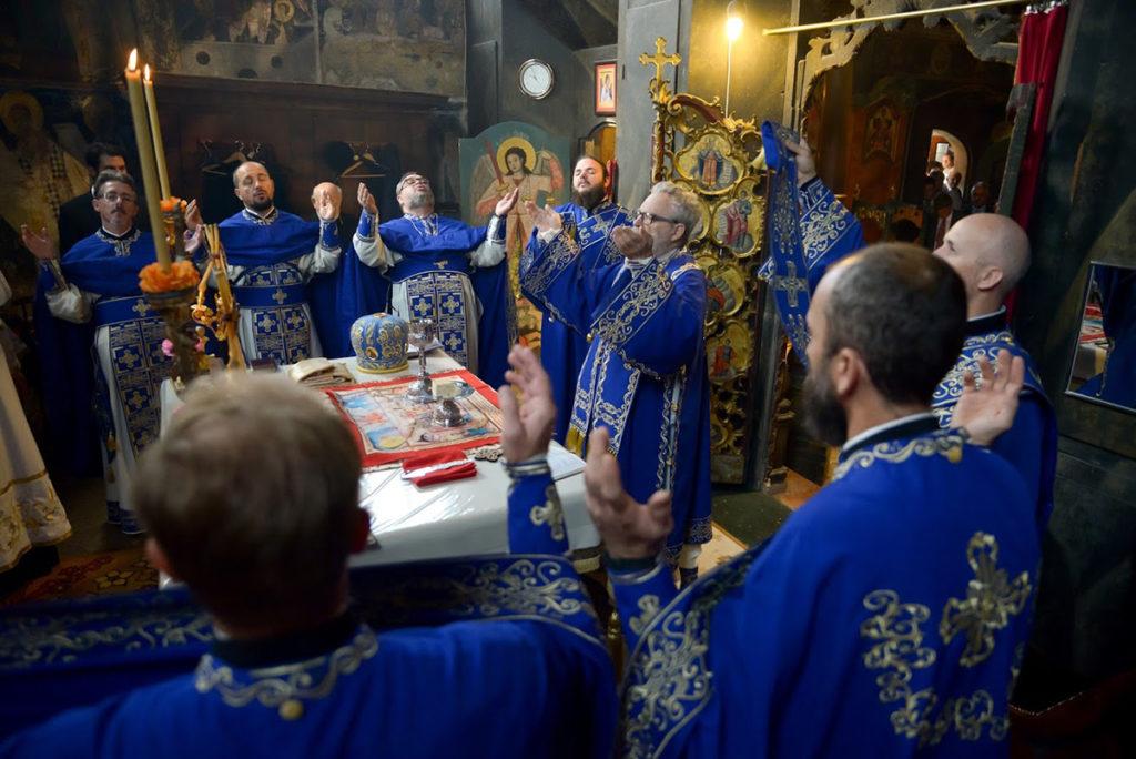 Manastir Srpski Kovin 17