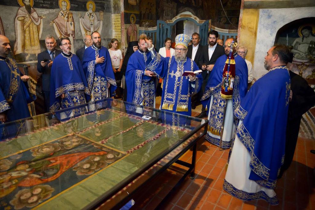 Manastir Srpski Kovin 28