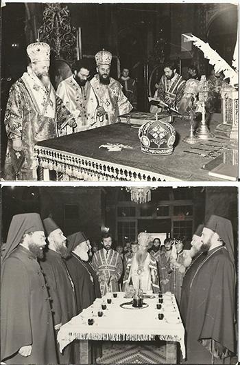 Епископ будимски и администратор темишварски Лукијан (Пантелић) | slika 2