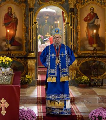 Епископ будимски и администратор темишварски Лукијан (Пантелић)   slika 5