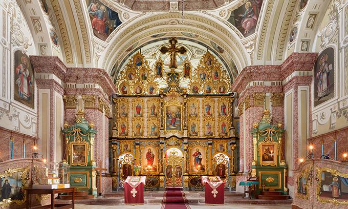 Preporucujemo | O manastirima